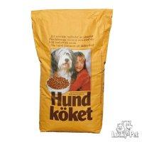 Trockenfutter Hundköket Normal