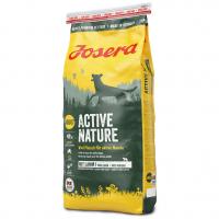 Trockenfutter Josera Active Nature Hundefutter