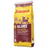 Trockenfutter Josera Balance Fett- und Eiweißreduziert