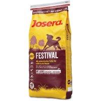 Trockenfutter Josera Festival