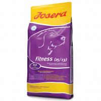 Trockenfutter Josera Fitness