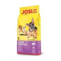 Trockenfutter Josera JosiDog Junior Sensitive