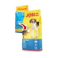Trockenfutter Josera Josidog Master Mix