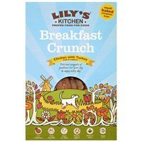 Trockenfutter Lilys Kitchen Breakfast Crunch