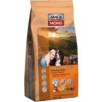 Trockenfutter MACs Mono Ente & Kartoffeln - Getreidefrei