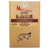 Trockenfutter MAGNUSSON Meat & Biscuit Work