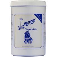 Trockenfutter Marengo Ziegenmilch