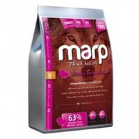 Trockenfutter marp Holistic Turkey Senior & Light