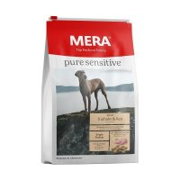 Trockenfutter Mera pure sensitive Adult Truthahn & Reis