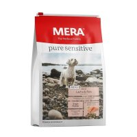 Trockenfutter Mera pure sensitive Mini Lachs & Reis