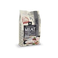 Trockenfutter Natural Fresh Meat Adult All Breeds (S/M/L) Light