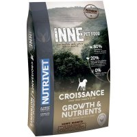 Trockenfutter Nutrivet Inne Growth & Nutrients