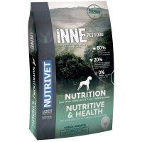Trockenfutter Nutrivet Inne Nutritive & Health