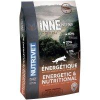 Trockenfutter Nutrivet Instinct Energetic & Nutritional