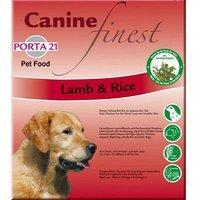 Trockenfutter Porta 21 Finest Lamm & Reis