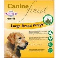 Trockenfutter Porta 21 Finest Large Breed Puppy