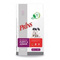 Trockenfutter Prins Fit Selection Puppy & Junior