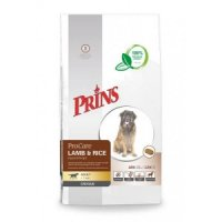 Trockenfutter Prins ProCare Croque Lamb & Rice Hypoallergic