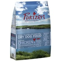 Trockenfutter Purizon Puppy Chicken & Fish