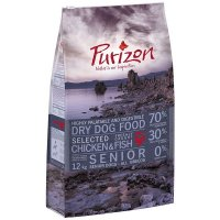 Trockenfutter Purizon Senior Chicken & Fish