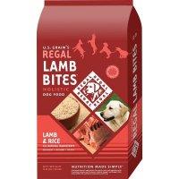 Trockenfutter Regal Lamb Bites