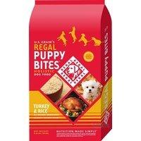 Trockenfutter Regal Puppy Bites