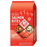 Trockenfutter Regal Salmon Bites