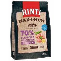 Trockenfutter RINTI Max-i-Mum Huhn Senior Huhn