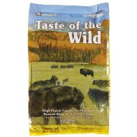 Trockenfutter Taste of the Wild High Prairie Canine