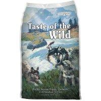 Trockenfutter Taste of the Wild Pacific Stream Puppy