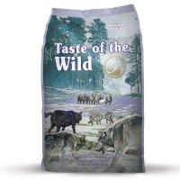 Trockenfutter Taste of the Wild Sierra Mountain Canine