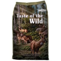 Trockenfutter Taste of the Wild Taste of the Wild Pine Forest