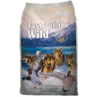Trockenfutter Taste of the Wild Wetlands Canine