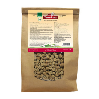 Trockenfutter Terra-Pura Bio-Rindermahlzeit