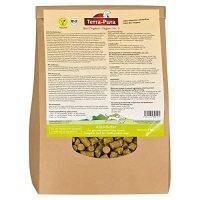 Trockenfutter Terra-Pura Bio-Veggie-Mahlzeit