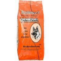 Trockenfutter Vollmers Flocken & Fleisch