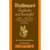 Trockenfutter Vollmers Truthahn mit Kartoffel light
