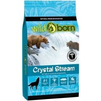 Trockenfutter Wildborn Crystal Stream