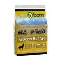 Trockenfutter Wildborn Golden Buffalo