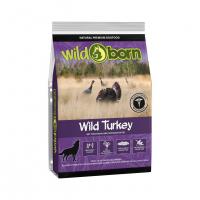 Trockenfutter Wildborn Wild Turkey mit Truthahn und Süsskartoffel