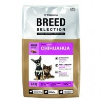 Trockenfutter Wildsterne Chihuahua