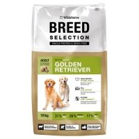 Trockenfutter Wildsterne Golden Retriever