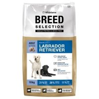 Trockenfutter Wildsterne Labrador Retriever