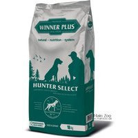 Trockenfutter Winner Plus Hunter Select