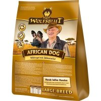 Trockenfutter Wolfsblut African Dog Large Breed
