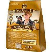 Trockenfutter Wolfsblut African Dog Puppy