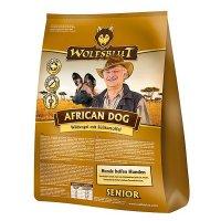 Trockenfutter Wolfsblut African Dog Senior
