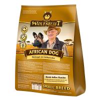 Trockenfutter Wolfsblut African Dog Small Breed