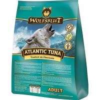 Trockenfutter Wolfsblut Atlantic Tuna Adult