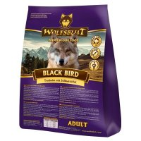 Trockenfutter Wolfsblut Black Bird Adult
